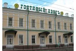 фасад по ул.Кирова
