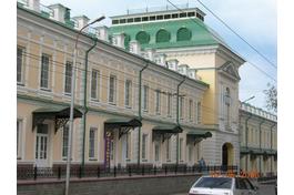 фасад ул.Кирова